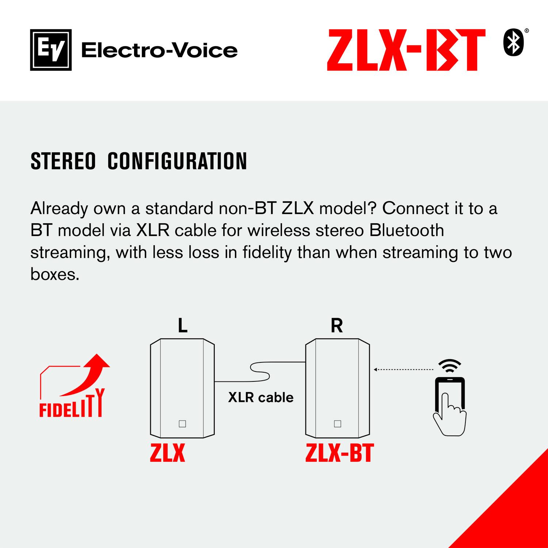 ZLX-12BT 12